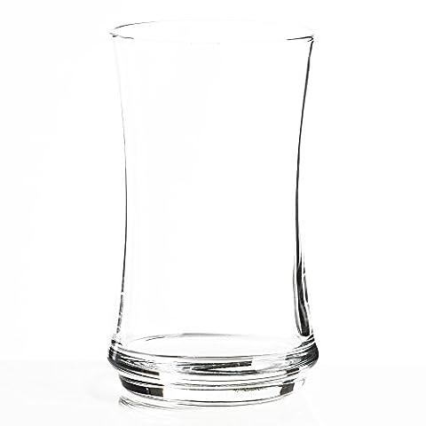 empilable Verres à long drink 12g C oz chaque