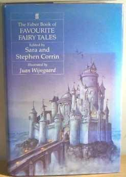 The Faber book of favourite fairy tales