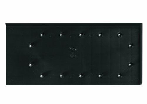 Skil Masters Schwingschleifer 7381 MA (300W, 115 x 280 mm, Klett- und Klemmsystem, 4m Kabel, +Lochwerkzeug, +Zubehör, +Tasche)