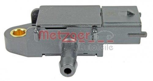 Metzger 906027 Sensor, Abgasdruck