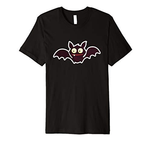 (Halloween Fledermaus Vampir T-Shirt)