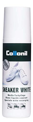 Lucido Da Scarpe Bianco Collonil Sneaker White 100 ml