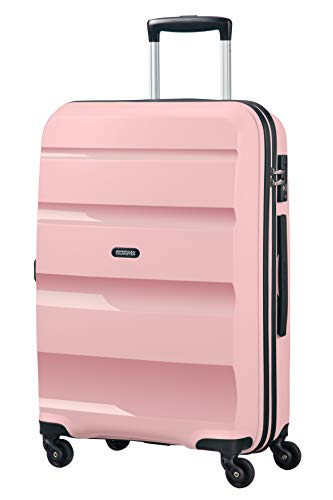 American Tourister Valise, 59423/B139, Cherry Blossoms (Rose) - 59423/7068