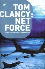 Tom Clancy  Net Force