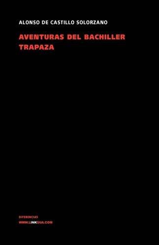 Aventuras del Bachiller Trapaza Cover Image