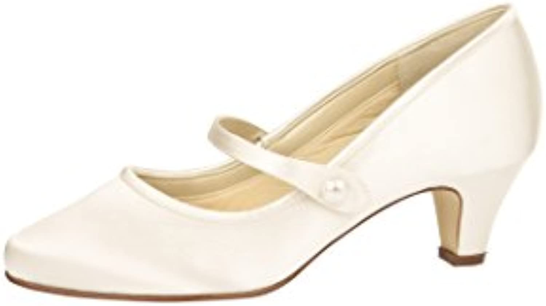 Brautschuhe Heather (Rainbow Club) (39) 2018 Letztes Modell  Mode Schuhe Billig Online-Verkauf