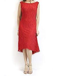 Amazon.it  Tango - Rosso   Sera e Cerimonia   Vestiti  Abbigliamento 44f7681a6a3