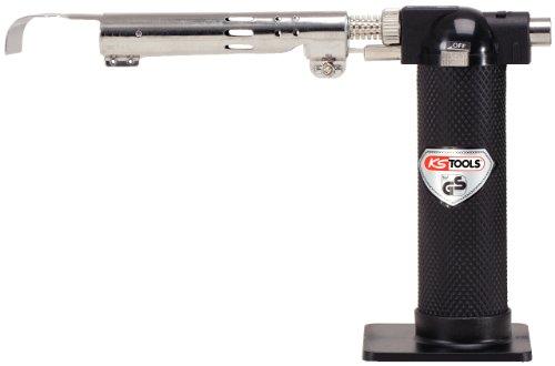 KS Tools 960.1210 Klein-Lötgerät mit Schrumpfspiegel, 3-tlg.