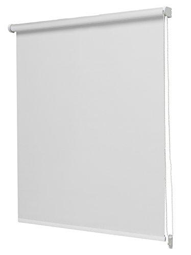 Estor Enrollable Opaco Regular N.127 120x190cm Gris Claro