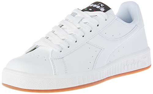 Diadora - Scarpe Sportive Game P per Uomo e Donna IT 42.5