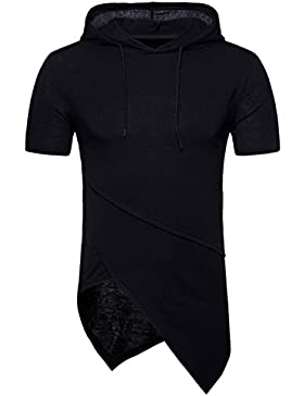 Zantec Camiseta - Para Hombre