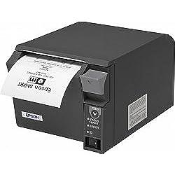 Epson c31cd38024a2-Imprimante termica tmt-70ii, USB + Wi-Fi