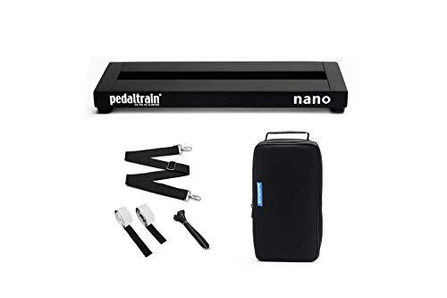 Pedaltrain Nano SC · Pedalboard