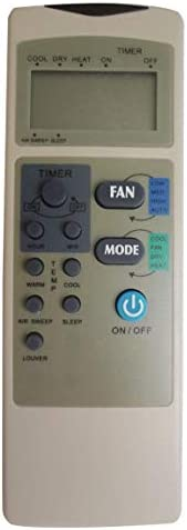 Remote Control For craft aircondition