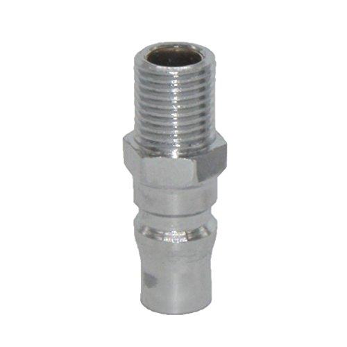 3//8 Draper 51404 Raccord BSP femelle de tuyau dair comprim/é Vertex 9,52 mm