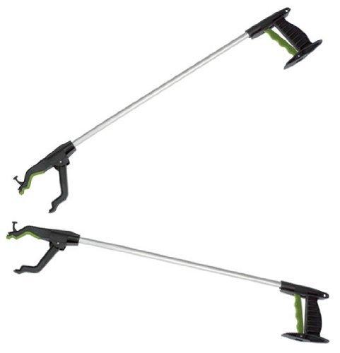 Deux X Long 81,3 cm solide Litière chacun SE – Value Pack Pick Up & \\