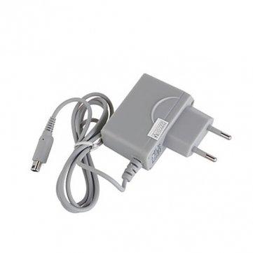 Preisvergleich Produktbild AC Netzteil Ladegerät für Nintendo DSi 3DS 3DSL EU-Stecker
