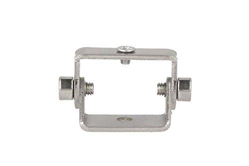 LEDLUX Soporte Ajustable Slim de Techo Pared para perfiles Aluminio