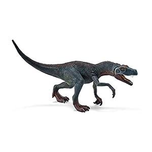 Schleich- Figura dinosaurio Herrerasaurus, 12,5 cm