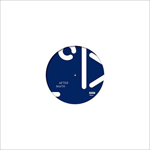 Aftermath (10inch) [Vinyl Single]