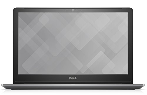 DELL, Notebook Vostro 5568, Processore Intel Core i5 di Settima Generazione, Memoria Fino a 8 GB di RAM, Display da 15 Pollici, Risoluzione Full HD da 1920x1080 Pixel, con Windows 10 Pro
