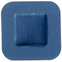 Steroplast sterochef hypoallergene Pflaster, waschfest 4x 4cm, 50Stück preisvergleich bei billige-tabletten.eu