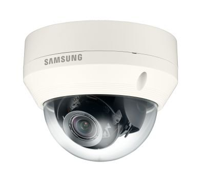 SS427-Samsung scv-50851000TVL Dome-Überwachungskamera Kamera Hohe Auflösung Tag & Nacht 0,1Lux 2,8x Motorisierte Gleitsicht IP66Wetterfest 120dB WDR SSDR