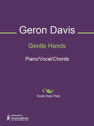 Gentle hands ebook geron davis amazon kindle store gentle hands by geron davis fandeluxe Document
