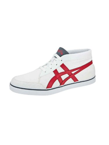 Asics Renshi CV Sneakers White / Red white