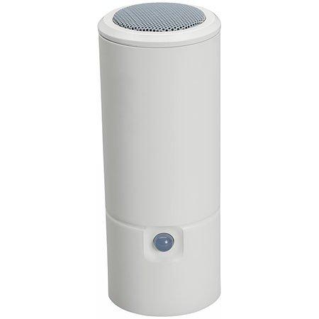ELV Homematic Komplettbausatz MP3-Funk-Gong mit Signalleuchte HM-OU-CFM-TW, für Smart Home/Hausautomation