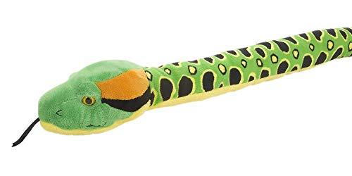 Wild Republic Peluche Anaconda snakesss Europe 137cm
