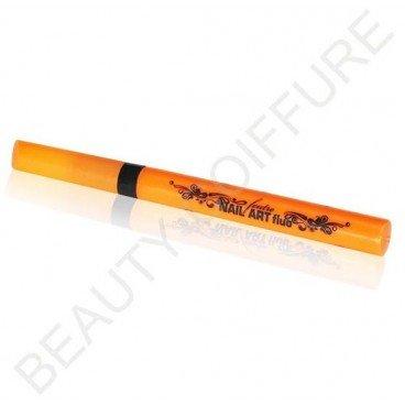 Ellepi smalto per unghie nail art arancione fluo 2036
