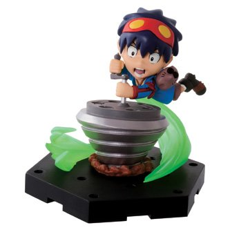 Betting The Movie Gurren Lagann H Award spiral force collection Simon single item most (japan import)