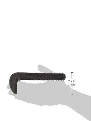 Williams 13554 Ersatzhaken Maul für 35,56 cm Rohrzange