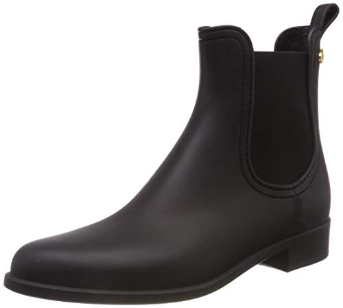 Lemon Jelly Splash, Chelsea Boots Femme