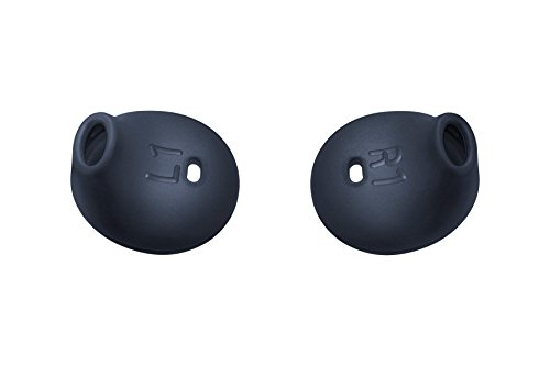 Samsung EO-BG920BBEGWW - Auriculares inalámbricos, color negro- Versión española