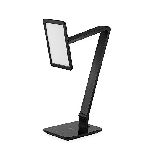 Lampada da Tavolo TaoTronics Lampada LED da Scrivania (Carica USB,