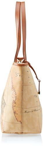 ALVIERO MARTINI NEW BASIC SHOPPING MEDIUM - CD0046000 Beige (Multicolore)