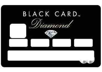 stickers cb carte bleue black card pour carte bancaire commerce industrie science. Black Bedroom Furniture Sets. Home Design Ideas