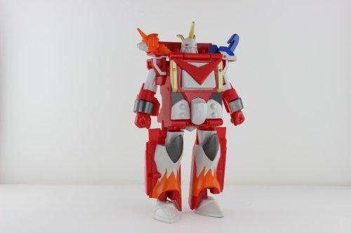 Digimon Fusion X3