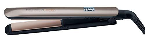 Remington S8540 Keratin Protect - Plancha de pelo, revestimiento cerá