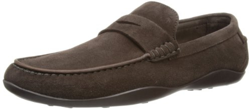 Harrys Of London Basel2 Kudu, Mocassins Homme Marron (dark Brown)