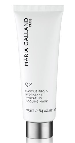 Maria Galland 92 Masque Froid Hydratant - Mascarilla hidratante (75 ml)