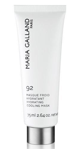 Maria Galland 92 Masque Froid Hydratant - Mascarilla hidratante (75 ml)