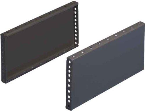 RITTAL TS - JUEGO TS PANTALLA ZOCALO LATERAL ARM400MM ALTURA 200MM