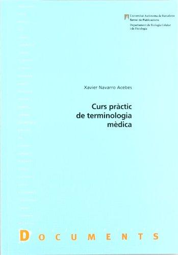 Curs pràctic de terminologia mèdica (Documents)