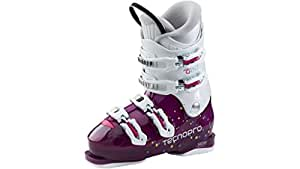 TECNOPRO ski g50–bottes PURPLE/WEISS 23
