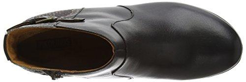 Pikolinos Victoriavillew8c_i16, Bottes Classiques femme Noir - Noir