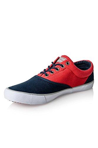 Jack & Jones Core Sneakers homme en couleurs divers Dress Blues