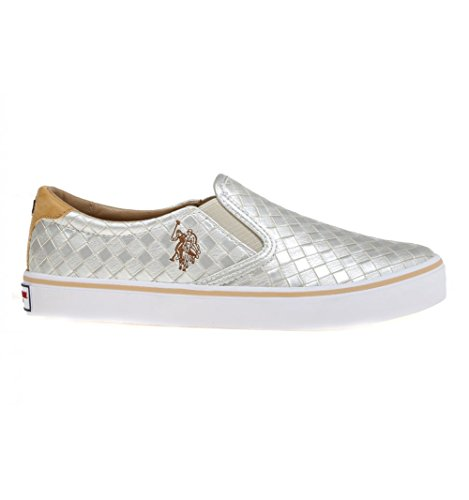 us-polo-assn-galad4149s6-y1-slip-on-schuhe-damen-synthetisches-leder-gold-gold-36